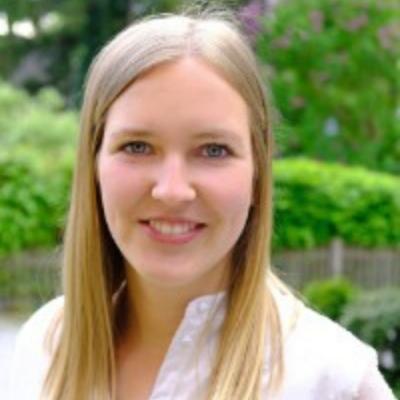 Kassenwart Lena Tangermann vom Osterholzer Erntefest